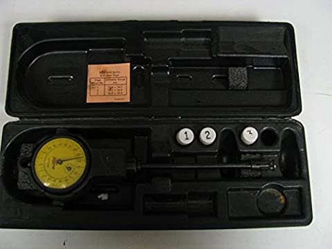 Sunnen Dial Bore Gage GAM-4000 - 12.6-19mm/.002mm - 3 Tips - FL26 (Sunnen Dial Bore Gauge)