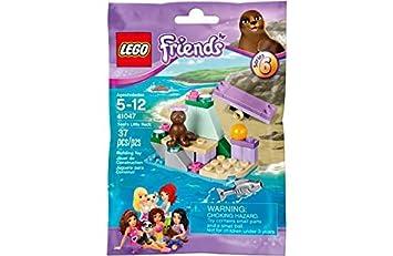 Lego Juegos La Wave esJuguetes Animales 41047Amazon Y De 6 Selva b76Yvgfy
