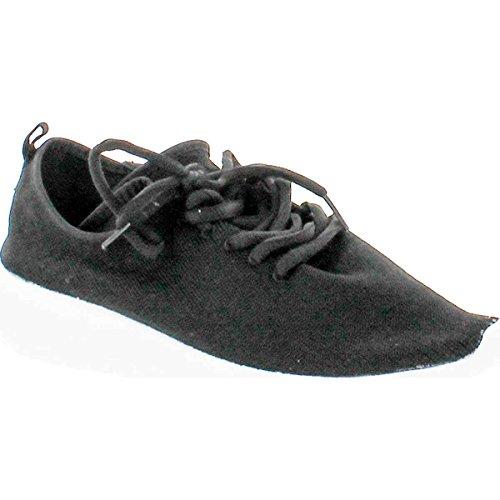 Voor Altijd Link Dames Relax-1 Super Lichtgewicht Met Ademende Sport Atletische Sneaker Schoenen Zwart