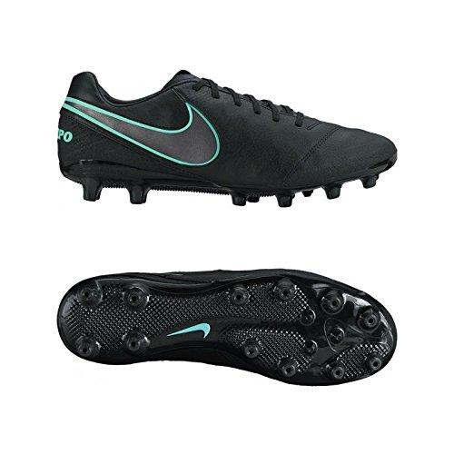 Nike Calcio Da pro Tiempo Ag Scarpe Nero Mystic V Uomo HH4rq