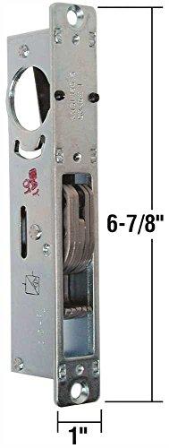 Adams Rite 713521 Adams Rite Hookbolt Deadlock 31/32 In. Backset