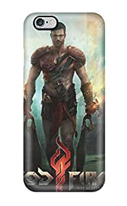Egbert Drew's Shop Hot 6984515K64994697 Anti-scratch And Shatterproof Godfire Rise Of Prometheus Phone Case For Iphone 6 Plus/ High Quality Tpu Case