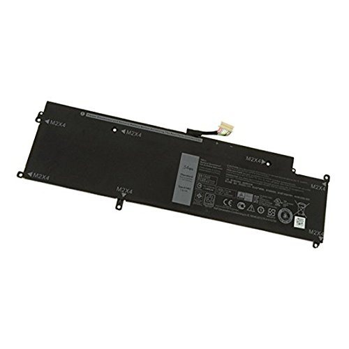 Bateria Xcnr3 Dell Latitude 13 7370 Ultrabook 7.6v 34whr 4c