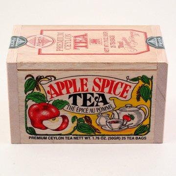 Metropolitan Tea Apple Spice Tea - 25 Bags