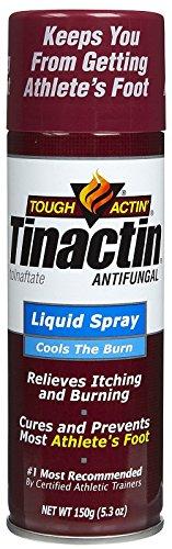 tinactin liquid spray - 9