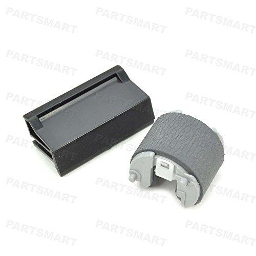 - F2A68-67914 Pickup Roller and Separation Pad Kit, Tray 1 HP LaserJet Enterprise M506