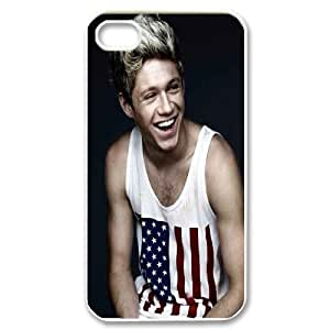 High Quality Phone Back Case Pattern Design 14one direction Pattern- For Iphone 4 4S case cover