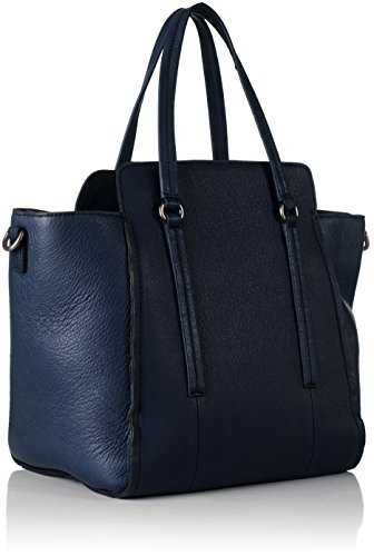 Donna blue Blu O'polo Marc Fortyone Borsa Zwanqt