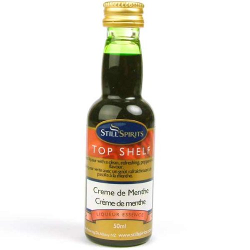 Still Spirits - Top Shelf Creme de Menthe