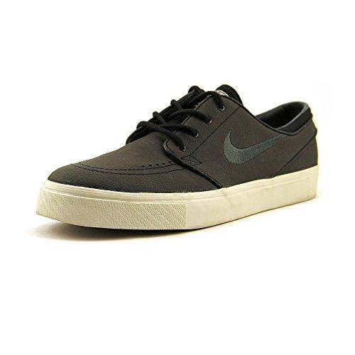 Nike Zoom Chaussures Janoski Os Homme light De Stefan Anthracite Skate L black Noir 11SxZ