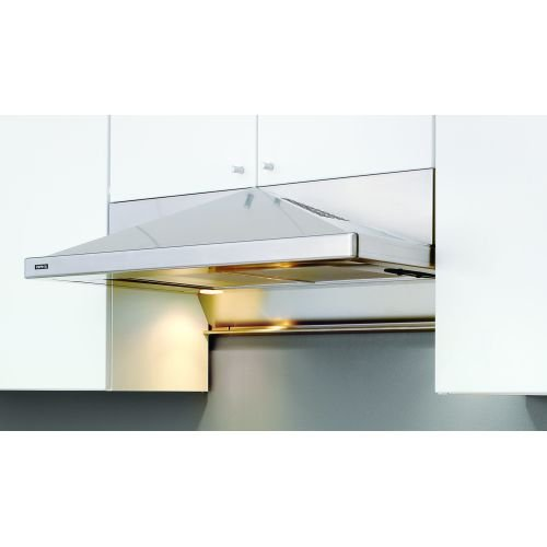 [Zephyr Europa Pyramid Series ZPYE30AS 30 Under Cabinet Range Hood, 400 CFM Internal Blower] (Zephyr Europa Series Hoods)