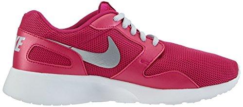 Fireberry Nike 601 Platinum Laufschuhe Rot Damen Mtlc Kaishi white xrwrqI8a