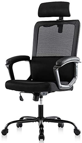 Smugdesk Mesh Office Chair