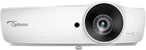 OPTOMA TECHNOLOGY EH461 - Proyector Full HD 1080p, 5000 lúmenes ...