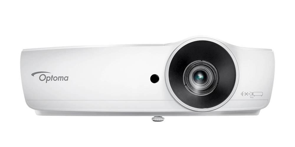 Optoma EH461 Video - Proyector (5000 lúmenes ANSI, DLP, 1080p (1920x1080), 20000:1, 16:9, 1,23 - 5,63 m)