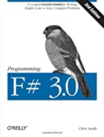 Programming F# 3.0, 2nd Edition Front Cover