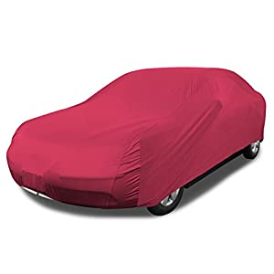 Budge Car Cover Size 3 | Automotive-Parts-Online.com