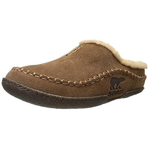 SOREL Men's Falcon Ridge Slippers