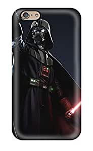 First-class YY-ONE For Iphone 6 Dual Protection Cover Star Wars The Force Unleashed 2