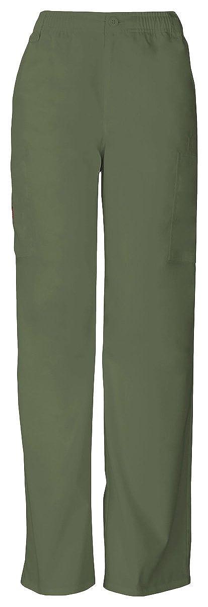 Dickies Men's Trendy Zip Fly Pull-On Pant, 81006T