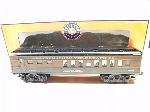 lionel-19685-lrrc-western-union-dining-car