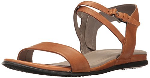 ECCO Womens Touch Ankle Sandal