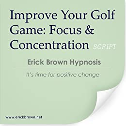 Golf Hypnosis a Secret Weapon – maybe not always