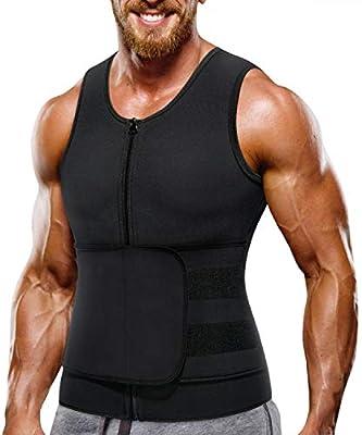 best sauna vest waist trainer