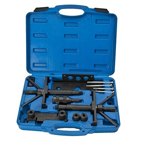 Volvo C70 Engine Camshaft - MOSTPLUS New Camshaft Crankshaft Alignment Timing Locking Tool Set for Volvo 850, 960, S40, S70, S90-13 Pieces