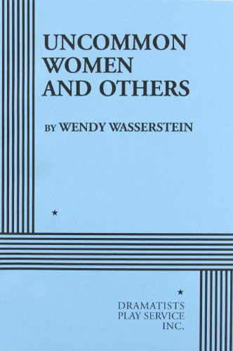 Pdf Arts Uncommon Women and Others. (Acting Edition for Theater Productions)