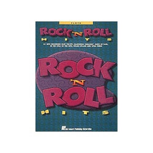 Roll Hits Flute - 2