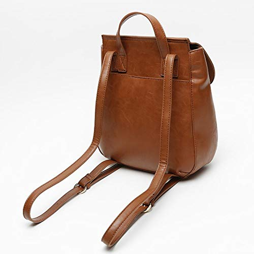 Sac MISAKO A Dos Moon Marron 88C5qw