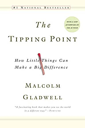 Amazon the tipping point how little things can make a big print list price 1700 fandeluxe Image collections