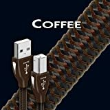 AudioQuest Coffee 5m (15.5 ft.) USB Cable A-B