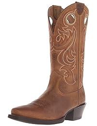 Ariat Men's Sport Square Toe Western Boot