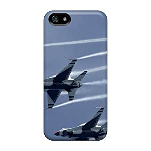 Hot Snap-on Thunderbirds F 16 Hard Protective For Iphone 6 Plus Phone Case Cover