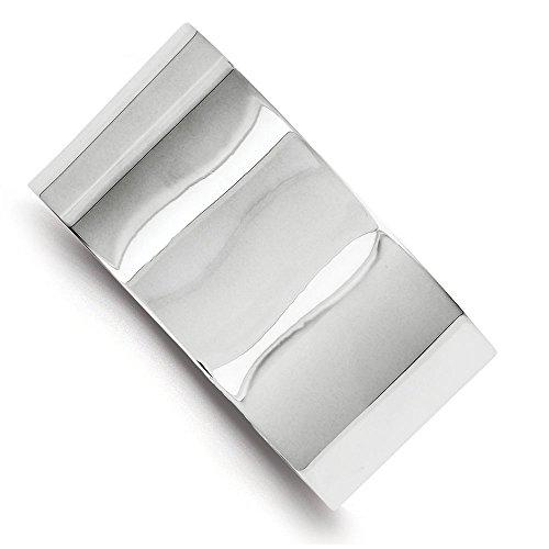 En argent Sterling 925 30 mm pour Bracelet-JewelryWeb Fancy
