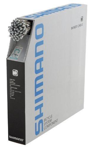 Shimano Derailleur Cable (Box of 100) by Shimano