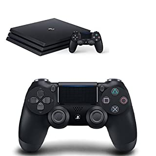 PlayStation 4 Pro 1TB Console + Extra Controller Bundle (B01LYONM0D) | Amazon Products