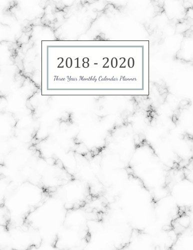 online calendar planner 2018