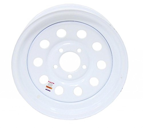 eCustomrim Trailer Wheel Rim #5226 15x6 15