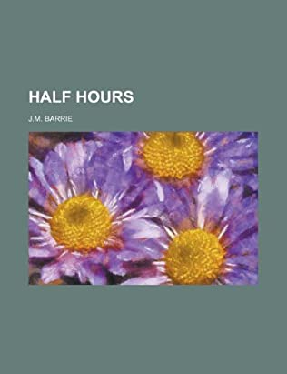 book cover of Half Hours