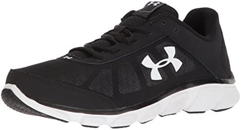 Under Armour Men s Micro G Assert 7 Sneaker