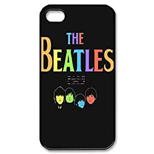 The Beatles DIY Cover Case for iPhone 4,4S LMc-63418 at LaiMc