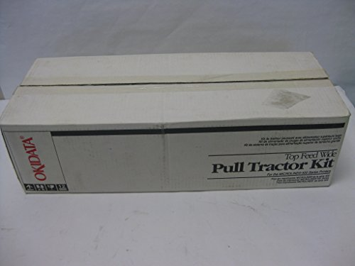 Okidata Pull Tractor For Ml521/591 by Oki Data