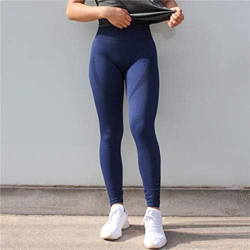 ヨガウェア ヨガパンツ9ポイントカジュアル女性ハイウエストランニングフィットネスパンツ女性ハイウエスト速乾性ランニングパンツおなかコントロールパワーストレッチヨガレギンス