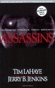 Paperback Assassins: Assignment Jerusalem, Target AntiChrist (The Left Behind Series) Book