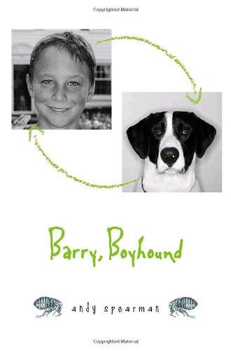 Barry, Boyhound