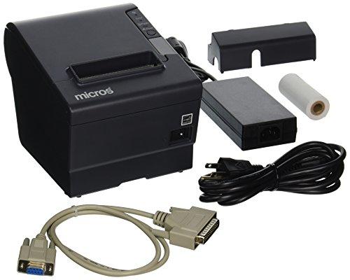 Tm T88iv Thermal Receipt Printer - 2