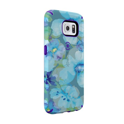 Speck CandyShell Inked Hardshell Case for Samsung Galaxy S6